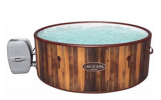 hot tub hire near you